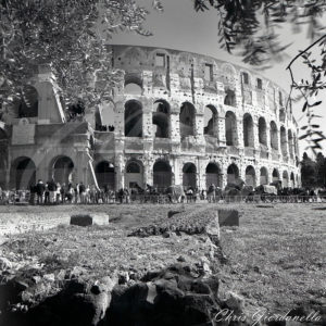 """Stampa """"Colosseo"""""""